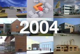 Neuigkeiten 2004