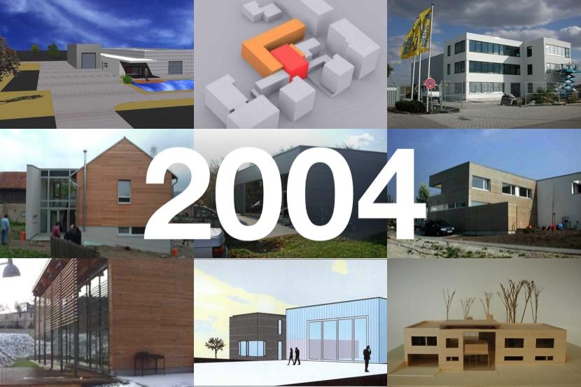 Neuigkeiten 2004 >>>Klicken Sie mich bitte an und erfahren Sie mehr