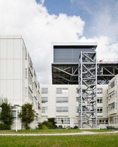 Generalplaner, Architekturbüro, Architekturleistung, Ingenieursleistung,