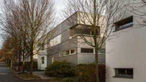 Einfamilienhaus, Architekt SIGMA PLAN WEIMAR GmbH