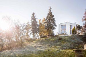 Einfamilienhaus Merseburg, Planungsbüro SIGMA PLAN WEIMAR GmbH