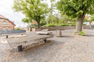 Architekturleistung, Neuenhofen, Ingenieursleistung, Freiraumplanung