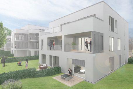 Multifamily Houses / Residential Park