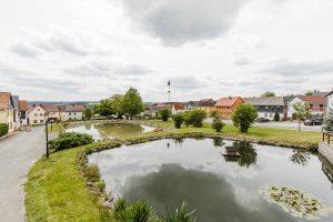 Gestaltung Dorfmitte, Eßbach, SIGMA PLAN WEIMAR ® GmbH