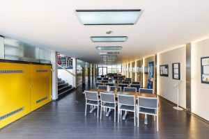 Gesellschaftsbau, Leistung, Portfolio, Architekturleistung, Ingenieursleistung, SIGMA PLAN WEIMAR ® GmbH