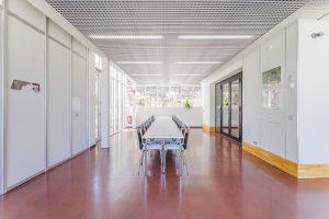 Festsaal Krölpa, Gesellschaftsbau, Leistung, Portfolio, Architekturleistung, Ingenieursleistung, SIGMA PLAN WEIMAR ® GmbH