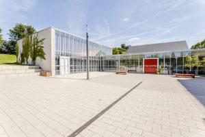 Freiflächengestaltung, Veranstaltungsbau, Gesellschaftsbau