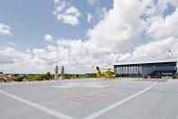 Luftrettungstation