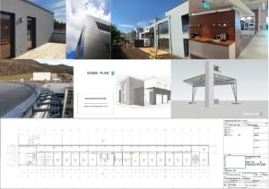 Grundriss, Entwurf, Interior Design,