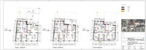 Bürostrukturierung, Gesellschaftsbau, Leistung, Portfolio, Architekturleistung, Ingenieursleistung, SIGMA PLAN WEIMAR ® GmbH
