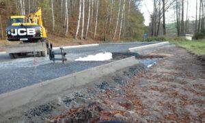 Freiflächengestaltung Stanau, Bodenplatte, Betonarbeiten